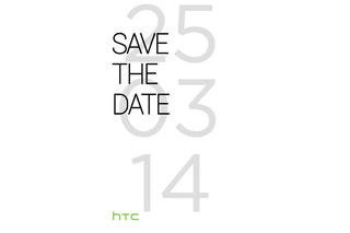 HTC One (M8) launch date confirmed for 25 March