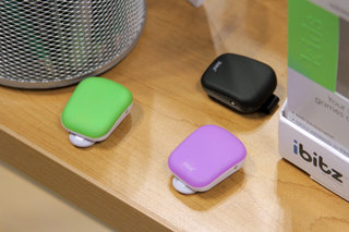 Hands-on: GeoPalz ibitz BLE pedometer and kids app review