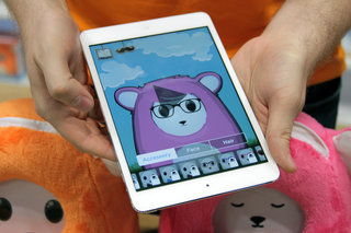 hands on ubooly plush toy and interactive app for mobile devices review image 6