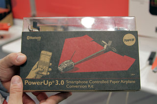 hands on powerup 3 0 and 2 0 electric paper airplane conversion kits and more review image 6