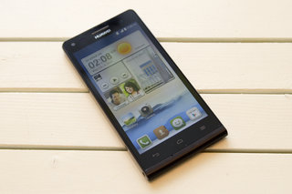 Huawei's Ascend G6 mid-ranger is so fly like the P6