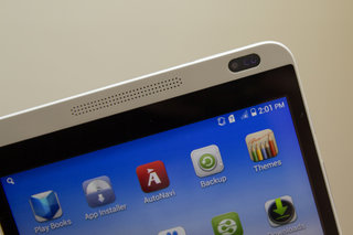 huawei mediapad m1 pictures and hands on image 7