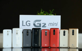 LG G2 mini global rollout starts in March, coming to UK too (update)