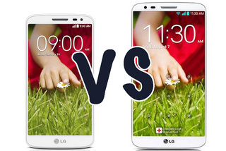 LG G2 mini vs LG G2: What's the difference?