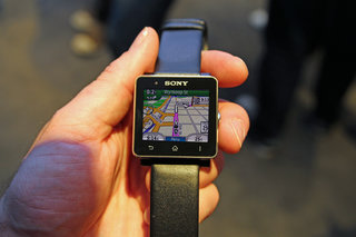 Garmin and Sony to bring navigation to your wrist