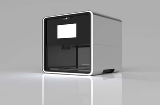 Natural Machines Foodini will 3D-print fresh pizzas and more, coming in mid-2014