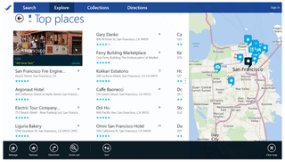 nokia here maps expands support to all windows 8 1 devices adds new features image 2