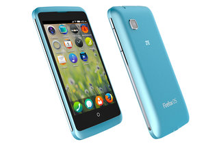 Firefox OS ready to step up a gear and expand to higher spec devices