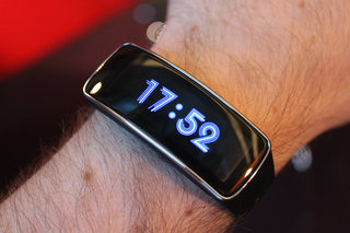hands on samsung gear fit review image 10