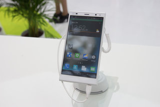 Hands-on: ZTE Grand Memo II review