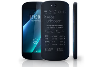 YotaPhone 2 comes with 4.7-inch always-on e-paper display and more than 50 hours battery life