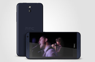 HTC Desire 610 brings a 4.7-inch display to HTC's mid-range