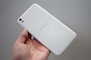 htc desire 816 pictures and hands on distinct lack of capacitive buttons noted updated image 13