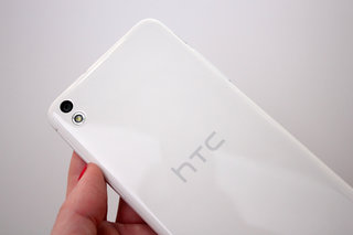 htc desire 816 pictures and hands on distinct lack of capacitive buttons noted updated image 15