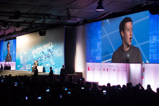 Zuckerberg wants to make social networking, messaging and search free for all