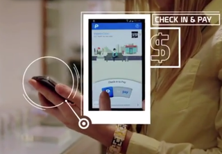Samsung and PayPal will let you use the Galaxy S5 to pay for goods: Here's how it works