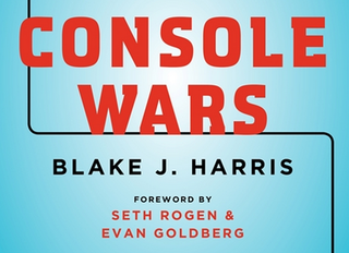 sony pictures gives seth rogen green light to co direct 1990s console wars film about sega and nintendo image 2