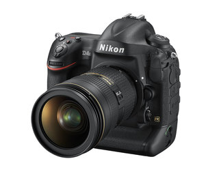 Nikon D4S full spec revealed: new sensor, faster processor and subtle design change