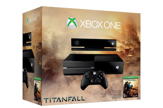 Xbox One Titanfall bundle drops as low as £369 on pre-order
