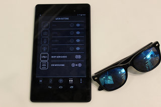 weon glasses bring smart led notifications and one touch controls to your specs image 4