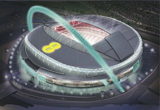 We are on our way to Wembl-EE: Wembley and EE announce partnership