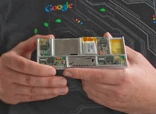 google holding developer conference for project ara modular smartphone in april image 2