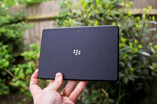 BlackBerry considering PlayBook tablet successor but 'nowhere near ready' yet