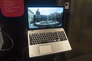 Toshiba laptop range adds 4K resolution and Skull Candy certified sound to Satellite range