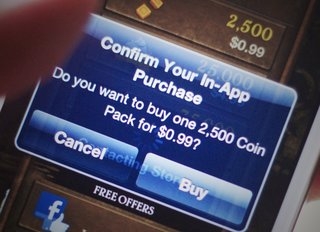 European Commission holding talks with Apple, Google over in-app purchase policy