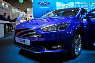 ford focus 2014 and ford sync 2 pictures and hands on image 3