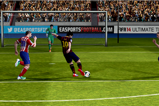 FIFA 14 Windows Phone 8 app now available on the Windows Phone Store