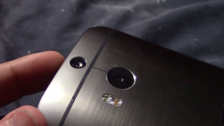 HTC One M8 gets full-leak treatment, here's every detail