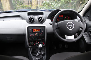 dacia duster review image 12