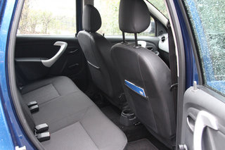 dacia duster review image 13