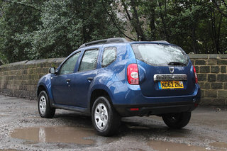 dacia duster review image 3