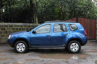 dacia duster review image 4