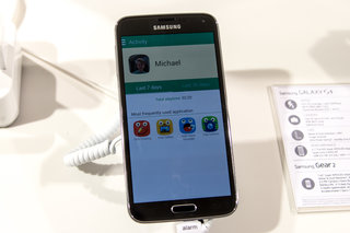 how has samsung made the samsung galaxy s5 child friendly with kids mode  image 17