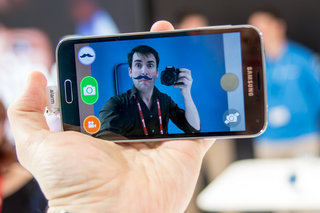 how has samsung made the samsung galaxy s5 child friendly with kids mode  image 7