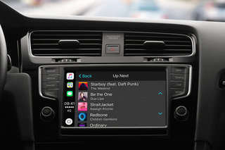 Apple CarPlay Press Images image 1