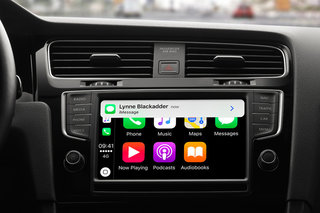 Apple CarPlay Press Images image 2