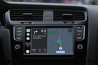 Apple CarPlay Press Images image 4