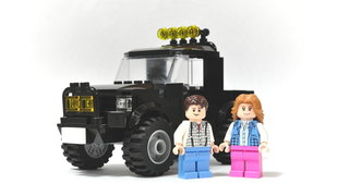 back to the future lego team bttf s vision for sets beyond the delorean image 2
