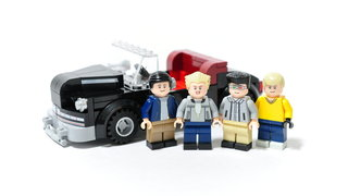 back to the future lego team bttf s vision for sets beyond the delorean image 4