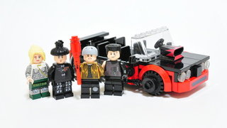 back to the future lego team bttf s vision for sets beyond the delorean image 5