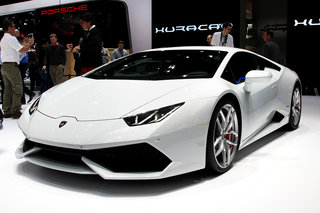 lamborghini huracan pictures and hands on image 3