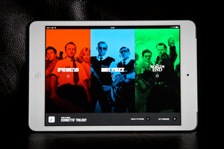Beyond the Screen iPad app uses sound recognition to sync with Simon Pegg's Cornetto Trilogy