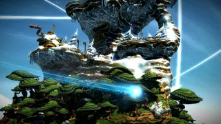 Project Spark beta arrives bringing game development fun to Xbox One