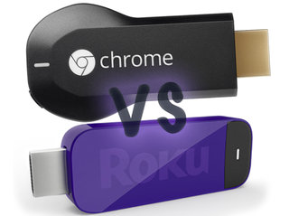 Roku Streaming Stick vs Google Chromecast: What's the difference?