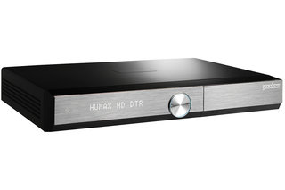 Humax launches 2TB DTR-T1010 YouView set-top box for 1,200 hours of SD recording