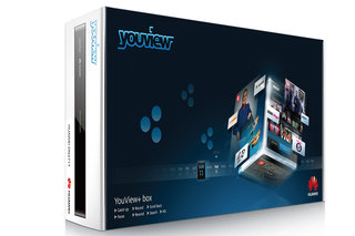 Huawei YouView+ DN371T set-top box announced for £220